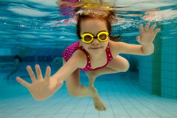 בית ספר לשחיה
