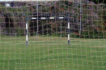 מגרש דשא כדורגל