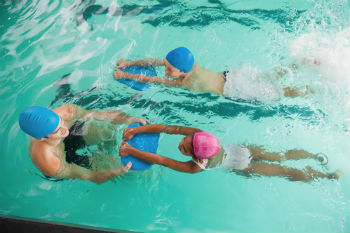 מועדון השחייה הפועל קריית אתא