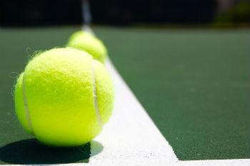 לימודי טניס