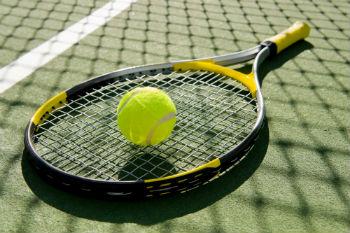 בית ספר לטניס